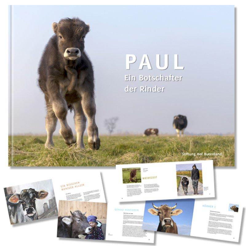 PAUL - Ein Botschafter der Rinder